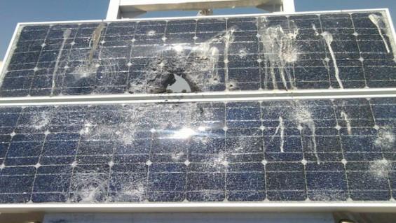 Las Placas Solares De Segunda Mano No Son Una Buena Opci 243 N
